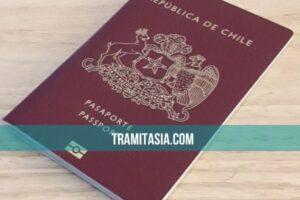 pasaporte chileno