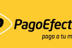 Pago efectivo en Perú