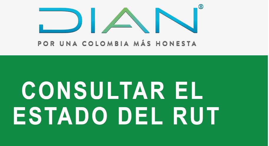 Consultar RUT Colombia
