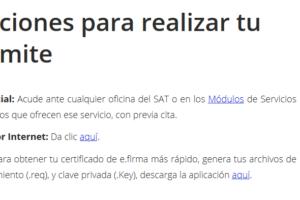 Duplicado de cédula profesional electrónica México