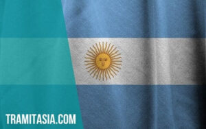 bandera argentina tramitasia
