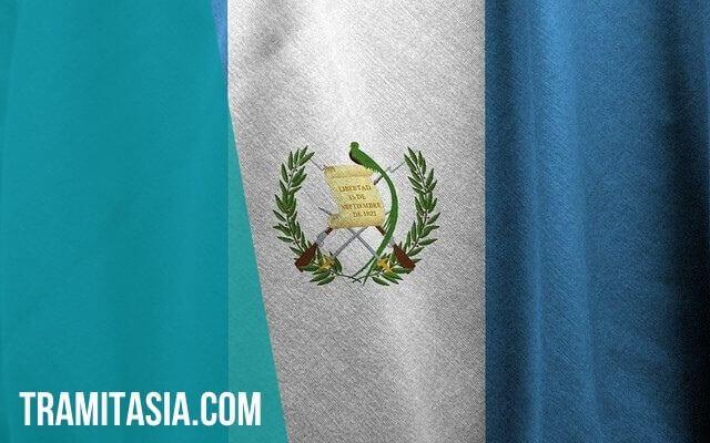 bandera guatemala tramitasia