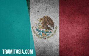 bandera mexico tramitasia