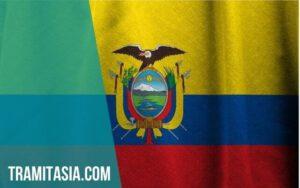 bandera ecuador tramitasia