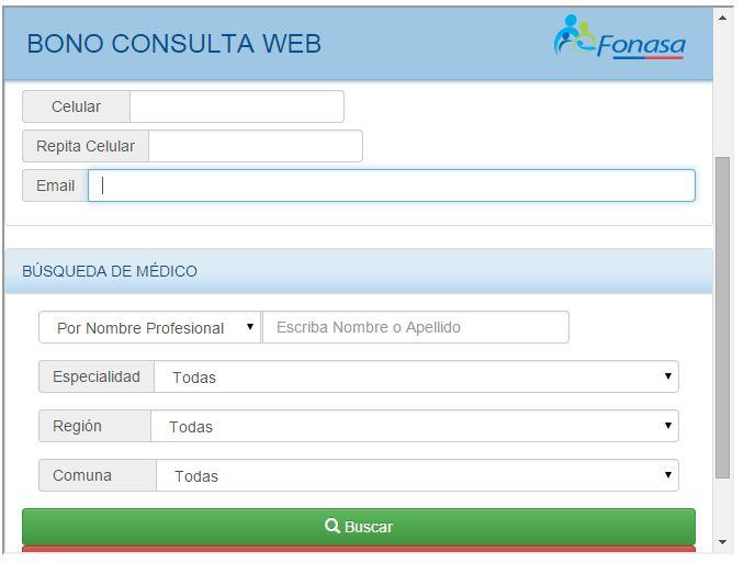 Fonasa lanza compra de bonos online: ¿Cómo acceder a este servicio? | Tele  13