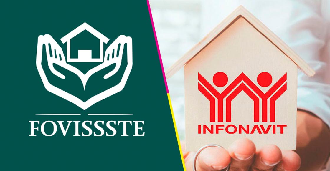 Infonavit y FOVISSSTE lanzan crédito para quien cotice en ambas  instituciones