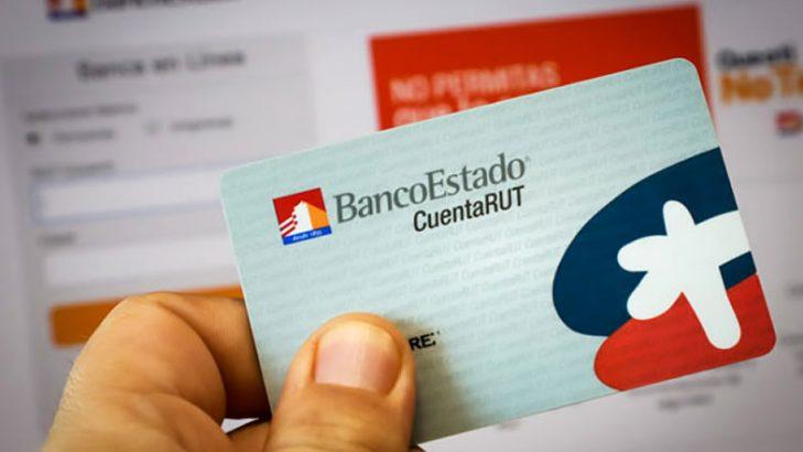 Saldo Cuenta RUT » ¿Cómo consultar el saldo? » Banco Estado