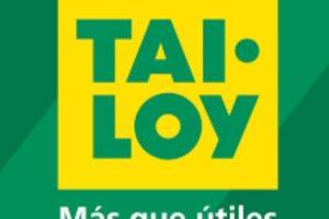 Factura Tailoy Perú