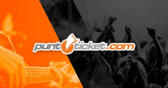 Puntos de ventas habilitados con sistema punto ticket
