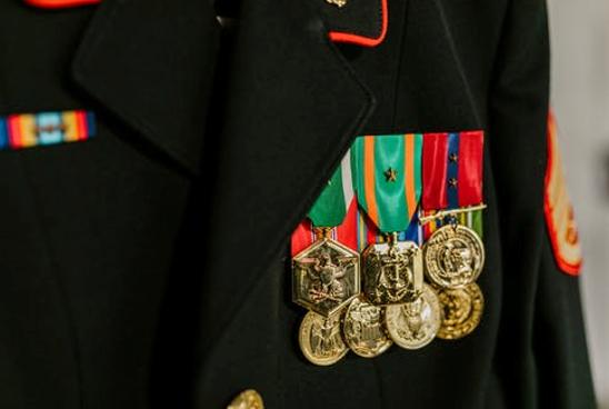 Servicio de retiro y pensiones de las Fuerzas Armadas